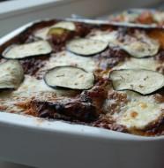dejlig lasagne