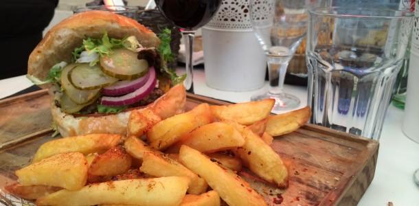 Kobe burger - Plaza 16