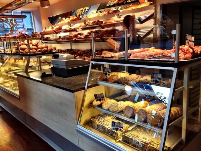 De dejlige kager fra Othello bagerriet