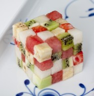 fruitcube - frugt terning
