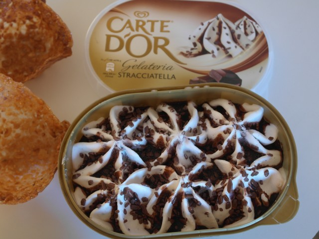 Carte Dòr is passer perfekt til nytårsaften