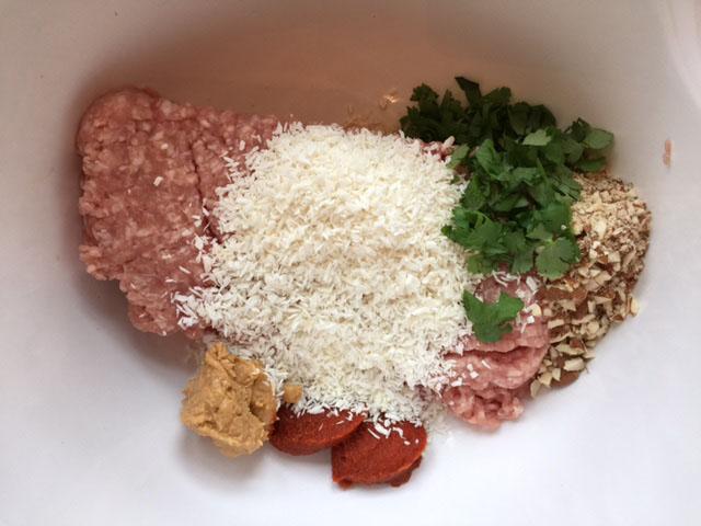 thail kebab